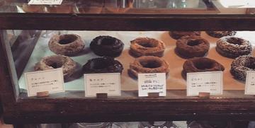 出店者|monsoon donuts(前橋)