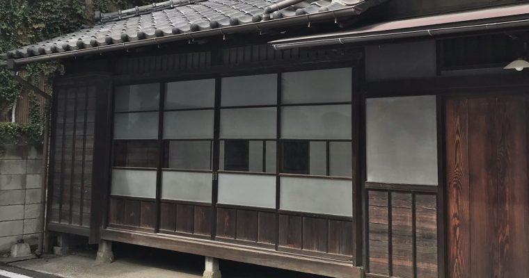 10.14 (日) 門前マルシェ別会場・通一丁目古民家