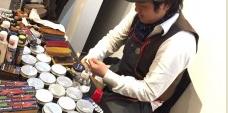 出店者|麗靴堂(東京)